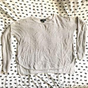 Massimo Cropped Sweater